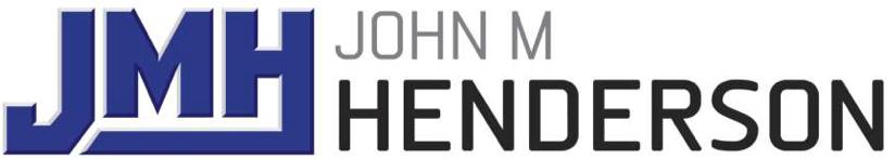John M Henderson